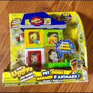 Other - The ugglys pet shop in original Box